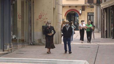 Photo of Tercer día consecutivo sin casos positivos por coronavirus en Zamora
