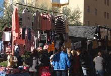 Photo of Los vendedores del mercadillo de Benavente a la espera de poder trabajar