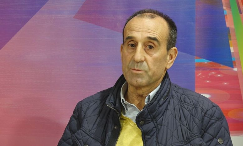 Photo of El CD Benavente nombra a Miguel Ángel Nuevo entrenador del equipo provincial de aficionados