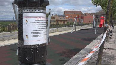 Photo of El Procurador del Común pide que se abran los parques en condiciones óptimas