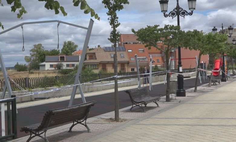 Photo of Los parques infantiles volverán a abrir con restricciones