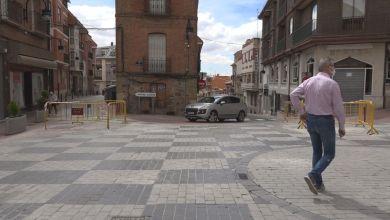 Photo of Piden la retirada de las calles dedicadas a Juan Carlos I, entre ellas la de Benavente