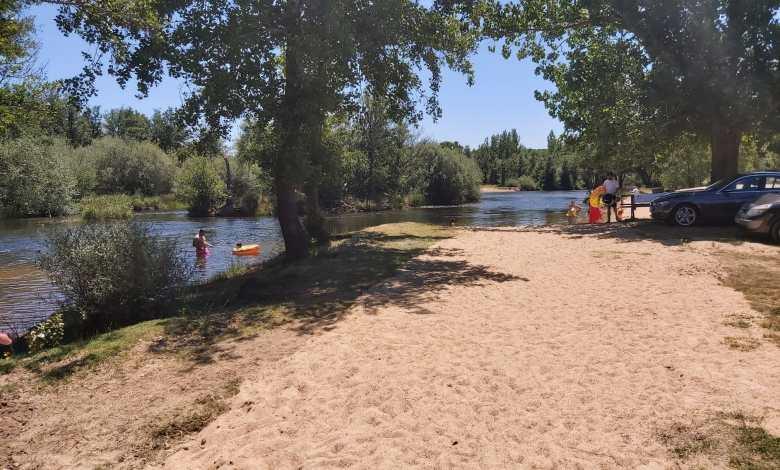 Photo of Descubre las 9 zonas de baño en Zamora para disfrutar este verano