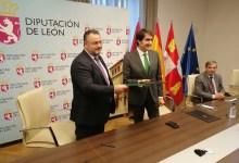 Photo of La Junta y la Diputación de León prevén una inversión de 5,3 M€ para mejorar la cobertura de Internet en los pueblos