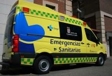 Photo of Una piara de jabalíes provoca un accidente en la N-122 con un fallecido y varios heridos