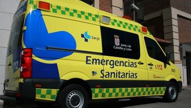 Photo of Un varón resulta herido tras venirse abajo el suelo del desván de una vivienda