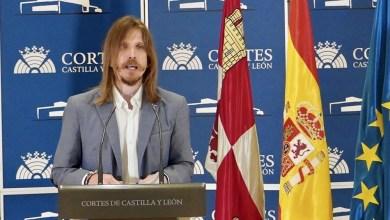 Photo of Podemos e Izquierda Unida acuerdan construir el espacio político de Unidas Podemos en Castilla y León