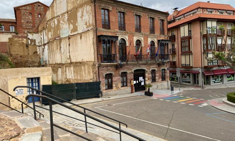 Photo of Los edificios de más de 40 años obligados a pasar la 'ITE' en Benavente
