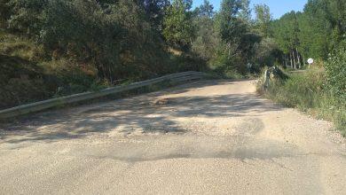 Photo of Quejas por el mal estado del tramo de Villabrázaro a Manganeses