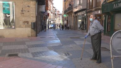 Photo of Castilla y León baraja la posibilidad de imponer el uso obligatorio de mascarillas