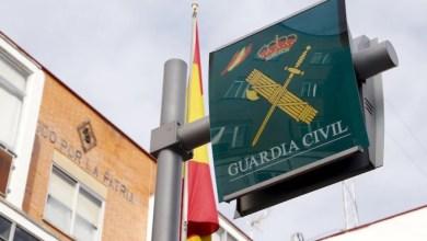 Photo of La Guardia Civil de Zamora podría verse obligada a retirar el lema «Todo por la patria»