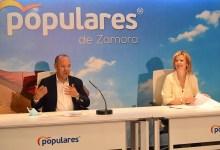 Photo of El PP de Zamora tilda de «chantaje inaceptable» el plan para ceder los remanentes municipales