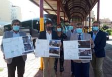 Photo of La inversión para reformar las estaciones de autobuses de CyL alcanza los 8,7 millones, 88.146€ en Benavente
