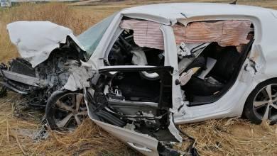 Photo of Un fallecido en un accidente en Torres de Carrizal
