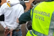 Photo of Detenido un varón como supuesto autor de un delito de tráfico de drogas