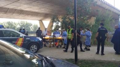 Photo of La Policía Nacional rescata a una mujer que se había lanzado al Duero en Zamora capital
