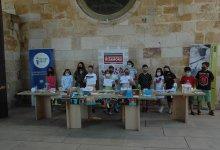 Photo of 45 jóvenes han participado en los tres talleres hispano-lusos organizados por el área de juventud de la diputación