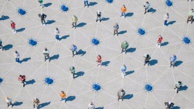 Photo of COVID-19: diez veces menos riesgo si respetas el distanciamiento social