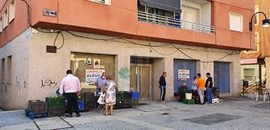 Photo of El mercadillo y mercado de fruta y verduras seguirán celebrándose en las próximas semanas