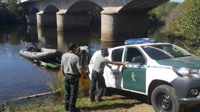 Photo of La Guardia Civil rastrea las aguas del río Tera en busca del joven desaparecido