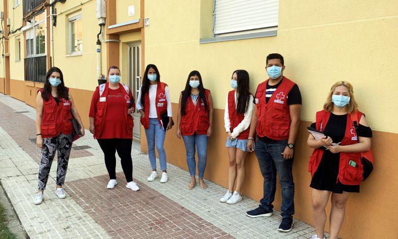 Photo of Cruz Roja inicia una nueva campaña de captación de socios y socias en Benavente