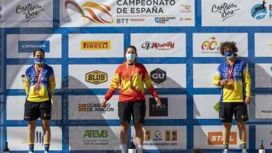 Photo of Sara Yusto se proclama campeona de España de Enduro