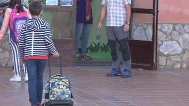 Photo of Concienciación y nervios en la vuelta al cole de Benavente