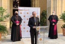 Photo of El obispo electo de Zamora será ordenado el 12 de diciembre