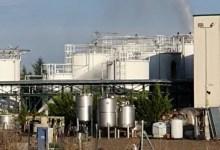 Photo of Un incendio en la planta farmacéutica AMRI en San Cristóbal obliga a intervenir a los Bomberos de Benavente