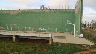 Photo of La oposición en el Ayuntamiento de Santibáñez de Vidriales solicita que el dinero de las fiestas se destine a reparar las pistas deportivas
