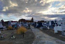 Photo of El Obispado de Astorga  suspende las celebraciones en los cementerios el Día de Los Santos