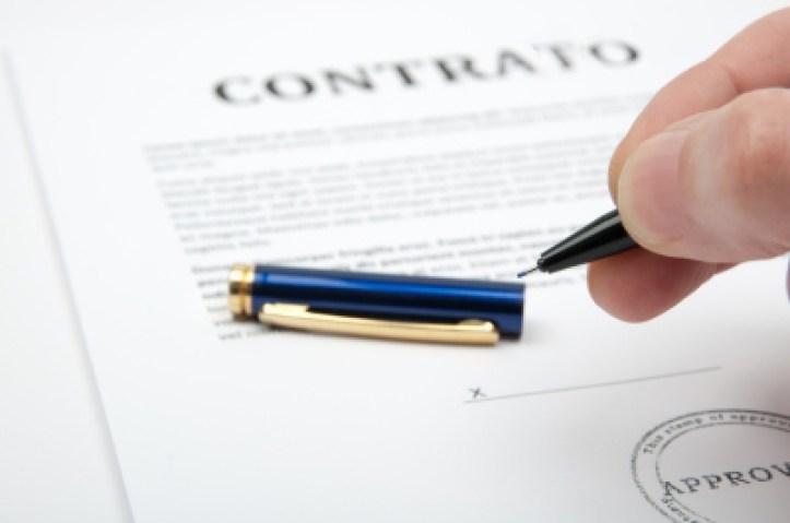Resultado de imagen de condiciones generales de la contratación
