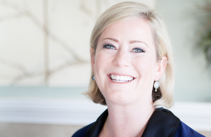 Lindsey Ueberroth, President and CEO of Preferred Hotels & Resorts, talks about tech and luxury travel.