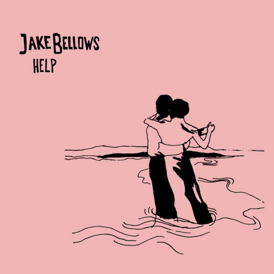 <b><u>Jake Bellows - Help</b></u><br><i>(2013, Majestic Litter)</i><br><small>recording and mix engineer, drums,<br>keyboards, guitars, vocals</small>