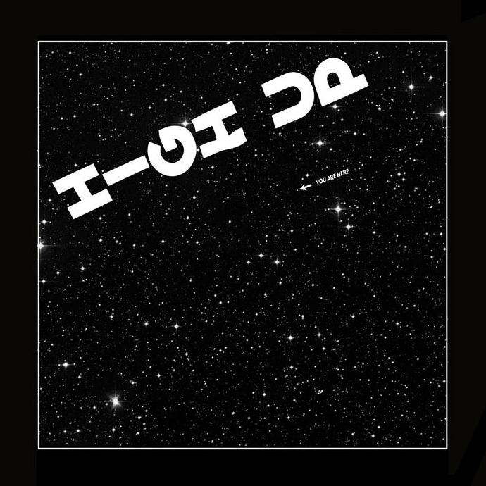 <u><b>High Up - You Are Here</u></b><br><i>(2018, Team Love)</i><br><small>B3, Clavinet, piano</small>