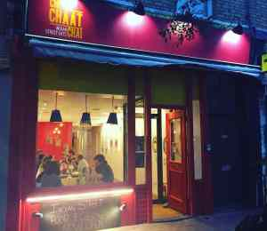 chit chaat chai indian restaurant outside image