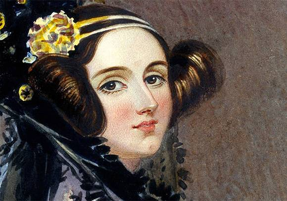 Ada Lovelace and women in tech