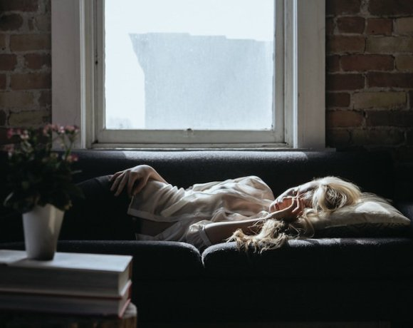burnout is one of the signs you are ready for a career change