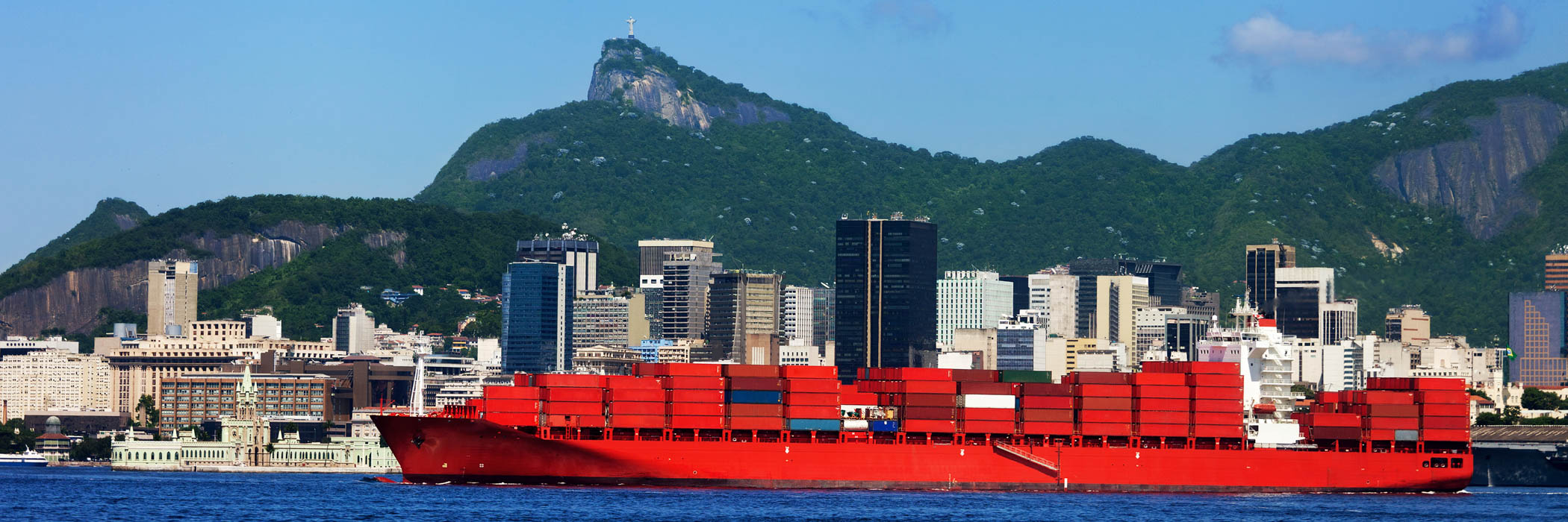 benchmark group investments-shipping