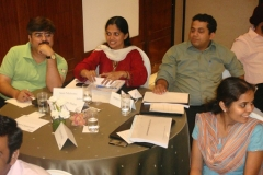 Benchmark Six Sigma Workshop - Airtel (13)