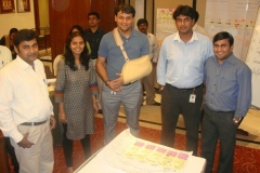 Benchmark-Six-Sigma-Workshop-Airtel-3