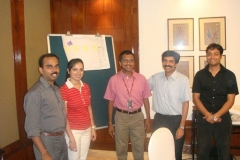 Benchmark-Six-Sigma-Workshop-Airtel-5
