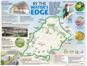 Living by the water edge is a way of life enjoy by Punggol and Sengkang including Treasure Crest EC