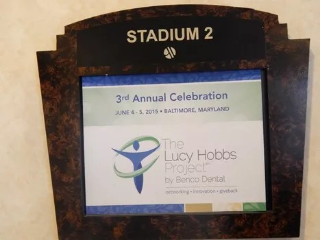 A glimpse inside The Lucy Hobbs Project 3rd Annual Celebration in Baltimore