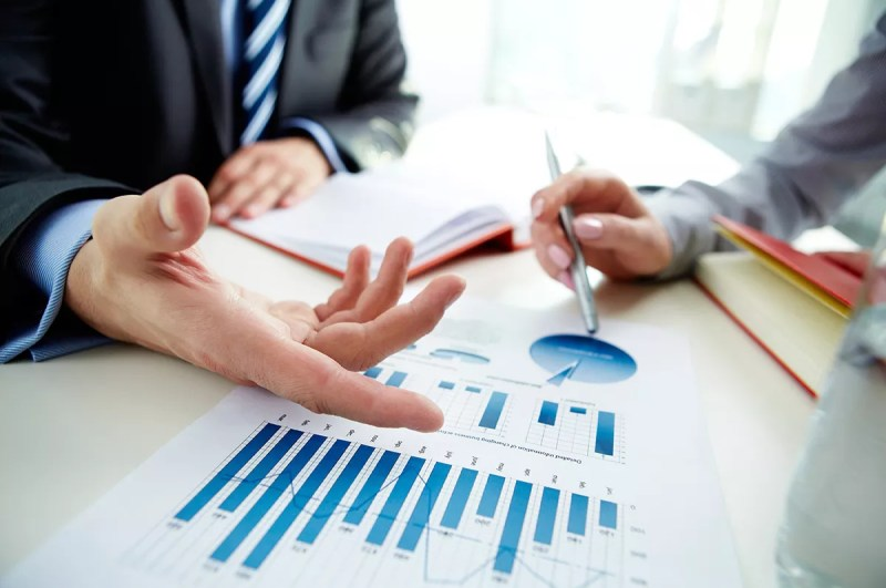 FINANCIAL PLANNING – Partner with Cain, Watters & Associates P.L.L.C Picture
