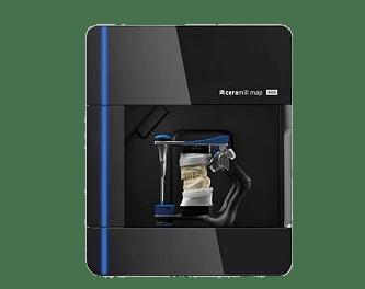 AmannGirrbach Map 600 Desktop Scanner