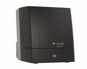 Cara Scan 4.0 desktop scanner