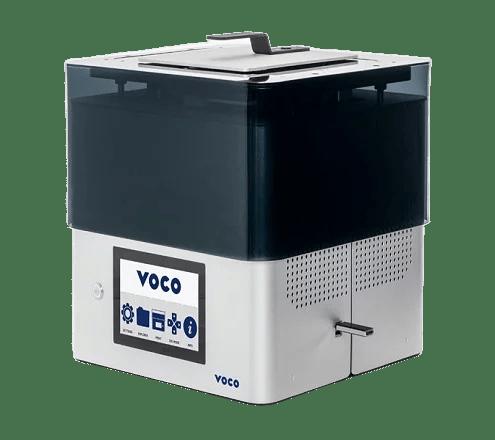 Voco SolFlex 3D dental printer