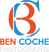 Ben Coche - Photography & Design Since 2015
