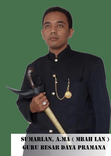 Guru Besar-Sumarlan, A.MA